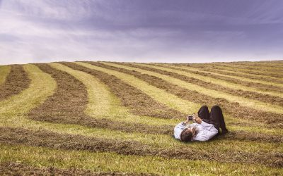 3 Keys To Getting Out Of A Slump
