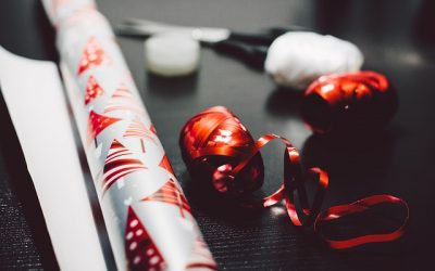 Holiday Stress: 3 Ways To Wrap It Up